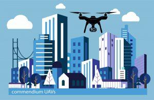 Drone UAVs